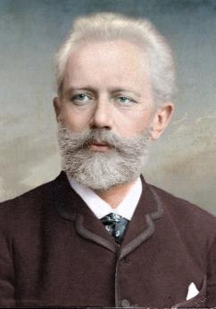 Piotr I. Tchaikovsky